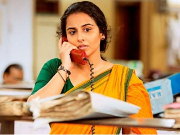 Vidya Balan's Kahaani 2