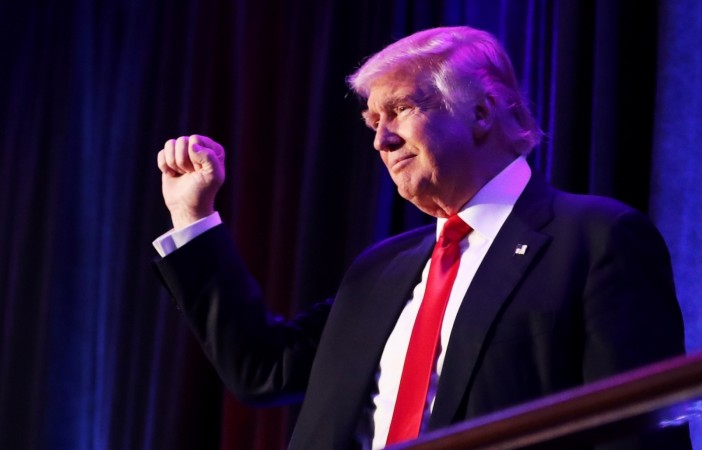 Donald Trump to meet the leaders of tech world