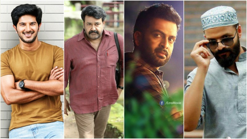 December releases in Malayalam