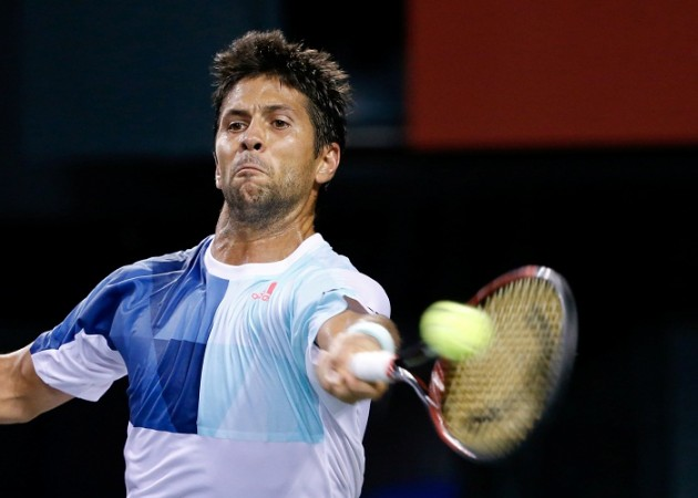 Fernando Verdasco will have to be at his best if The Japan Warriors are to qualify for the finals.