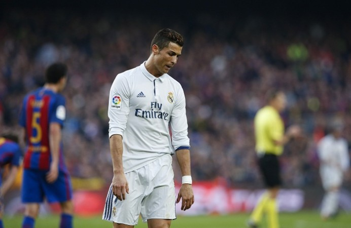 Cristiano Ronaldo could spend up to six years in jail if found guilty.