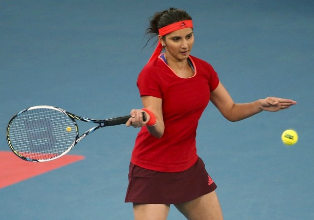 Sania Mirza will be keen to win her first IPTL title after losing in the finals last year.