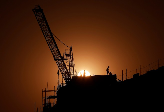 pe funds, real estate, residential sector, construction, rera, jll, pe investment in india