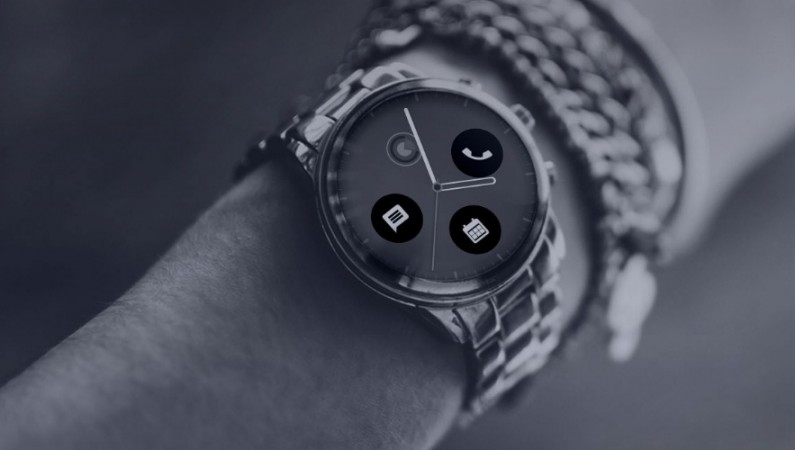 Smartwatch from Chronologics