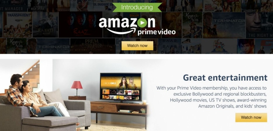 Amazon Prime Video goes live in India; 3 reasons why it will be hit among consumers