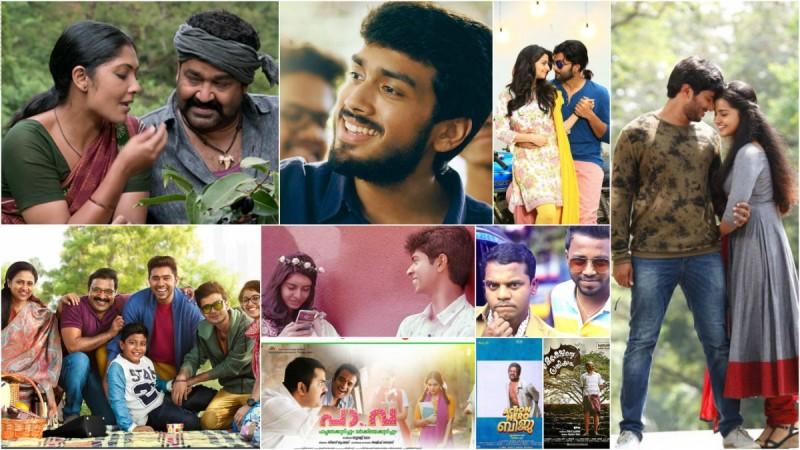 Top Malayalam movie songs of 2016
