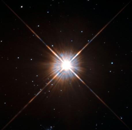 NASA, Hubble Space Telescope, Proxima Centauri,