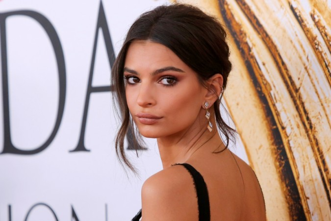 emily ratajkowski's nude photos leaked following icloud hack