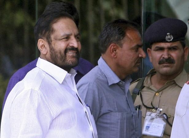 Suresh Kalmadi, Abhay Chautala, Indian Olympic Association, IOA, Life President, corruption charges