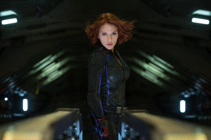 Scarlett Johansson, Chris Evans, Robert Downey Jr named top-grossing actors of 2016 - IBTimes India