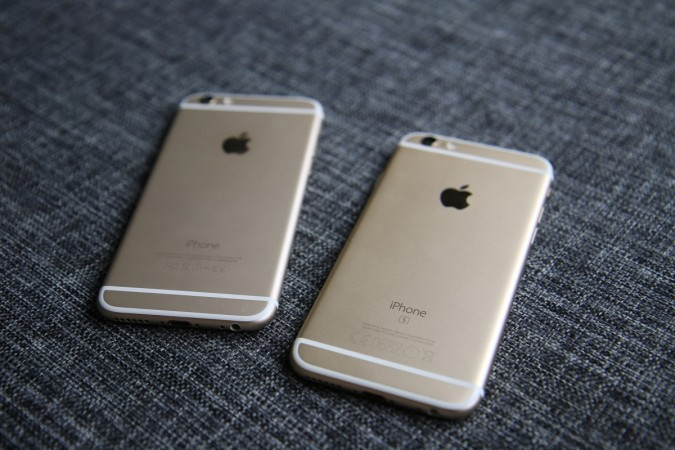 Economic Times: Apple begins iPhone 6s production in India class=