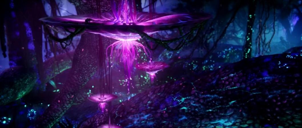 Disney's Magical Avatar Theme Park