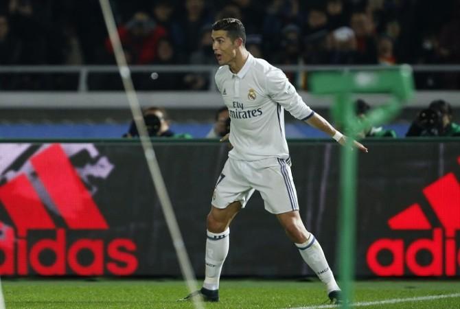 Cristiano Ronaldo, Real Madrid, Chinese Super League, World Record Fee, Jorge Mendes