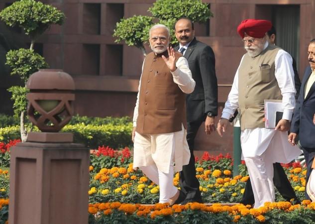india, major events of 2016, pm modi, donald trump, rahul gandhi, demonetisation, rbi