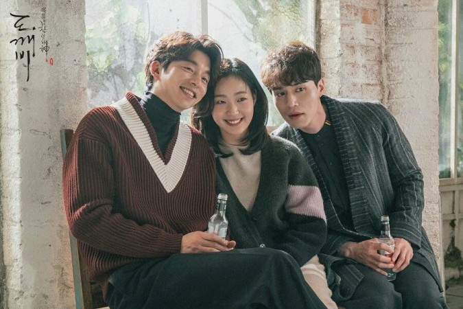 Gong Yoo, Lee Dong-Wook and Kim Go-Eun's Goblin to return to