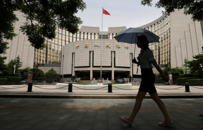 china, pboc, pboc to relax lending norms, chinese banks, chinese economy