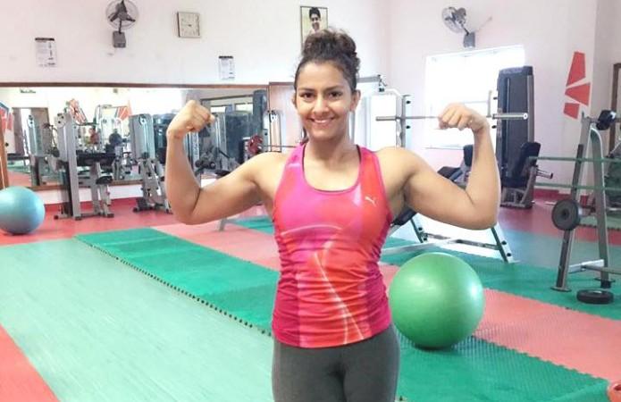 geeta phogat, dangal, aamir khan, pro wrestling league