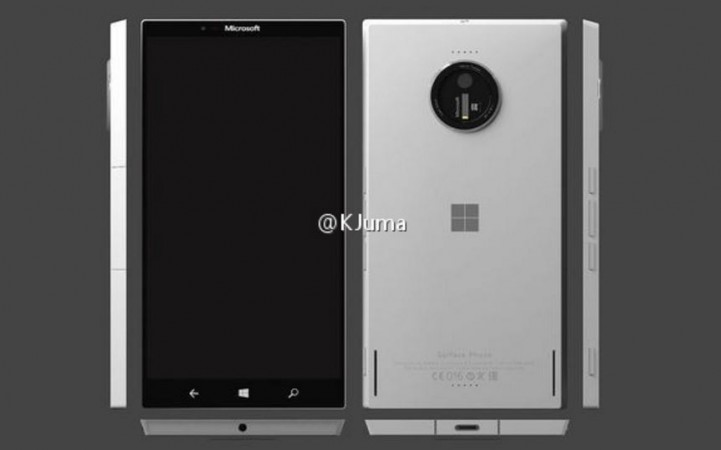 Microsoft Surface phone, Surface Mobile,