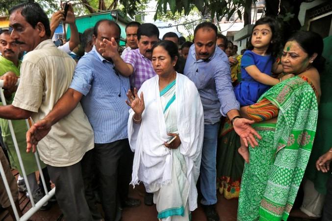 Mamata Banerjee, Darjeeling, West Bengal CM, Gorkhaland, Bimal Gurung