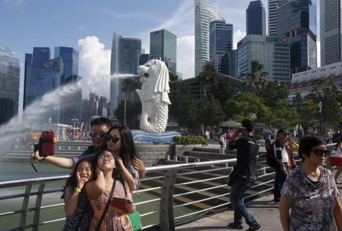 hsbc expat explorer, hsbc expat survey, singapore, switzerland, india, hong kong