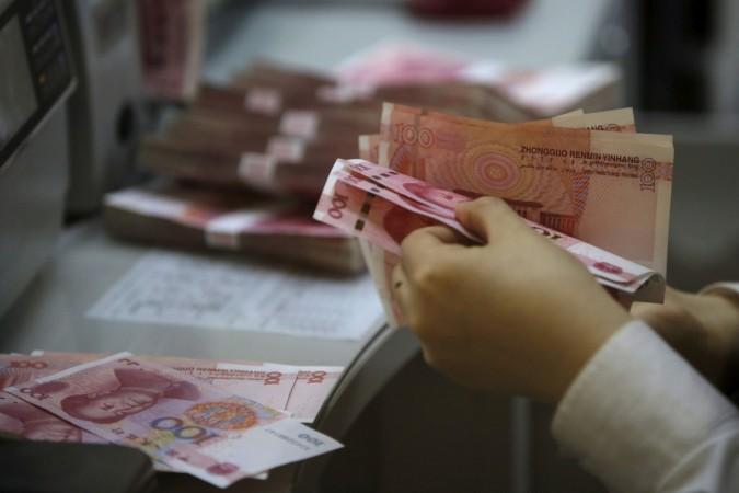 yuan, rupee, yuan vs us dollar, rupee vs dollar, china, india, modi, jinping