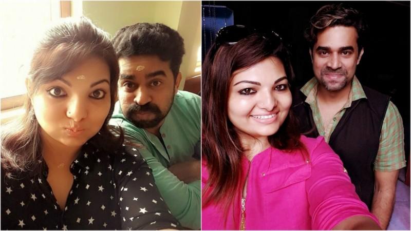 Sandra Thomas, Vijay Babu, Friday Film House