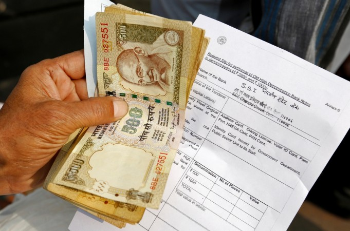 demonetisation, rbi, remonetisation, notes returned, bank deposits, modi