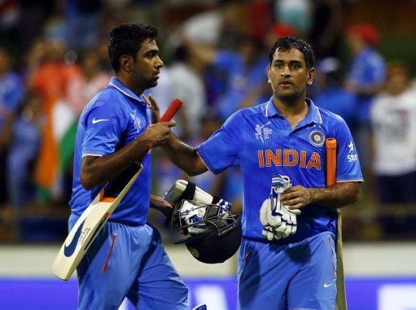 R Ashwin, MS Dhoni, Dhoni retirement, India cricket, ODI captain, T20