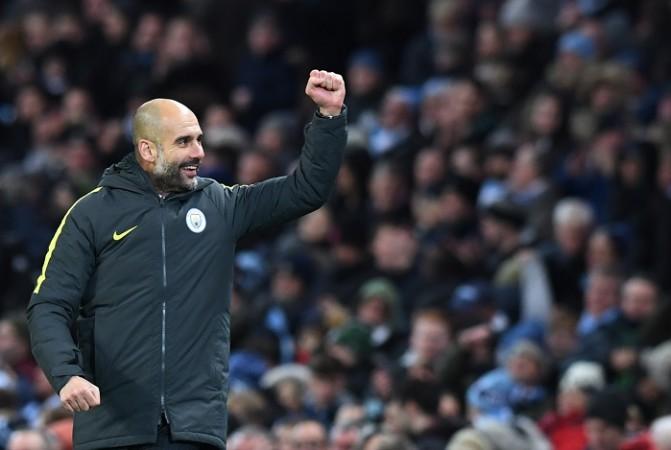 Pep Guardiola, Manchester City, West Ham, FA Cup, third round