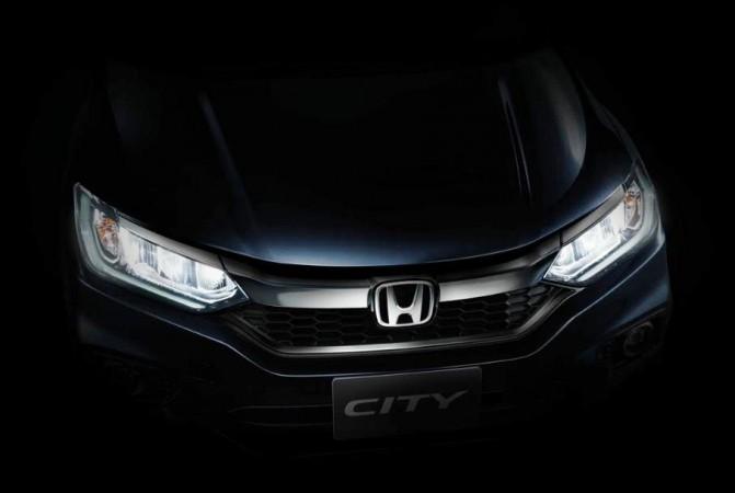 Honda Cars India, Honda India