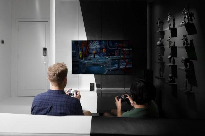 Nvidia Shield, Streamer
