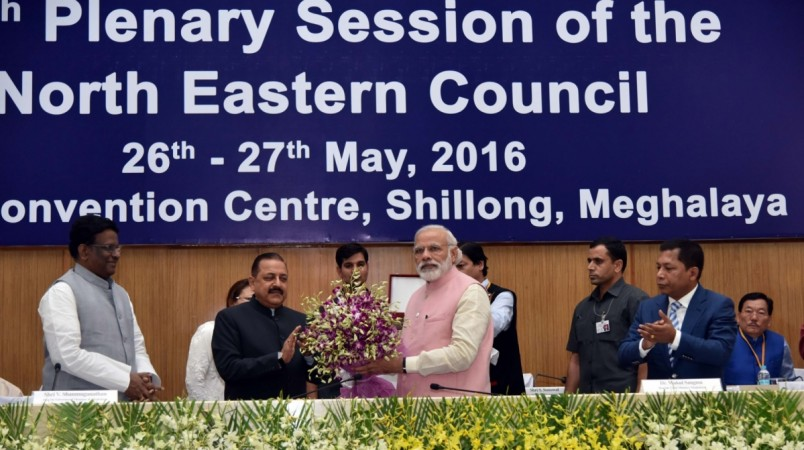 7th pay commission, 5th pay commission, meghalaya pay panel, meghalaya employees, north eastern states