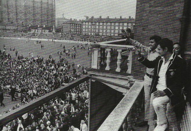 book review, India, Test, cricket, Kohli