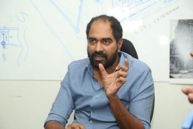 Image result for director krish