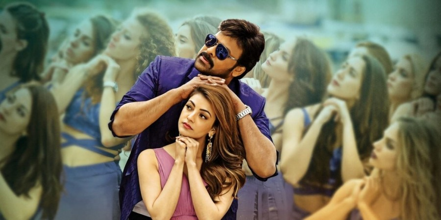 Chiranjeevi to work with Sukumar and Kajal Aggarwal?