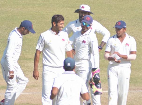 Ranji Trophy, Ranji trophy final, Mumbai vs Gujarat, Prithvi Shaw, Suryakumar Yadav