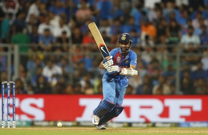 Ajinkya Rahane, India, England, warm-up match, India vs England series