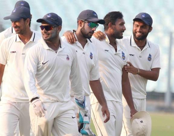 Ranji Trophy final,Ranji trophy 2016-17, Mumbai cricket, Gujarat cricket, Mumbai vs Gujarat