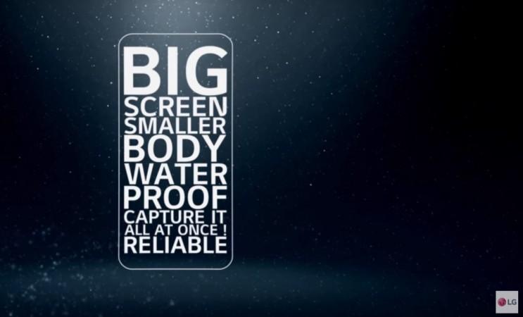 LG G6, Moto G5, Nokia 8, BlackBerry Mercury, teaser, LG G6 features, MWC 2017