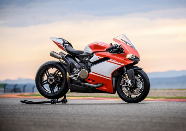 Ducati 1299 Superleggera , most expensive bike