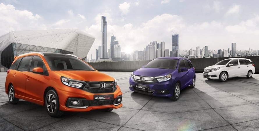 2017 Mobilio >> 2017 Honda Mobilio Facelift May Not Come To India Report Ibtimes