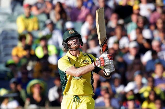 Steve Smith, Australia cricket