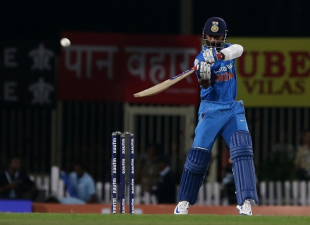 Ajinkya Rahane, India, England, ODI series, warm-up match