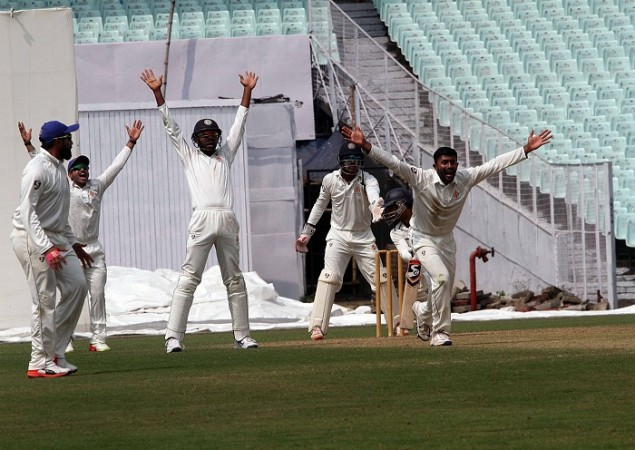 Ranji Trophy, Ranji Trophy 2016-17, Ranji Trophy final, Ranji Trophy final day 3, Mumbai vs Gujarat