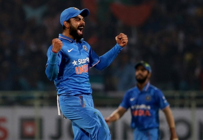 Virat Kohli, India, England, ODI series, schedule