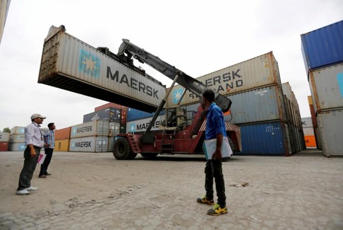 india news, india exports, india imports, india external trade, india trade deficit