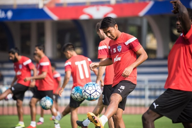 I-League, Bengaluru FC, Chennai City FC, Benagluru FC vs Chennai City FC, South Indian Derby