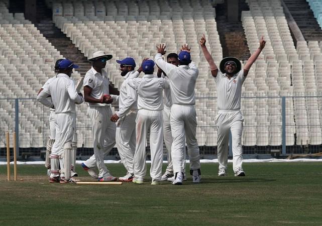 Ranji Trophy, Ranji Trophy final, Gujarat vs Mumbai, Gujarat win 2016-17 Ranji Trophy, Parthiv Patel