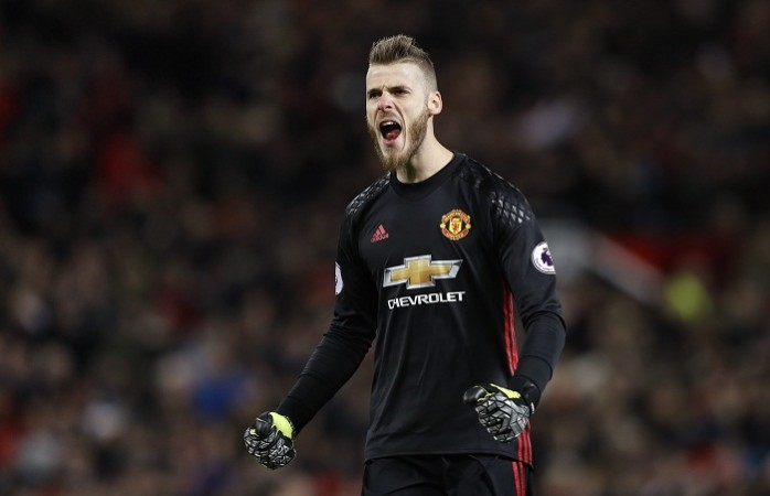 David De Gea, Manchester United, Jose Mourinho, Manchester United news, David De Gea new contract