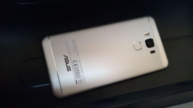 Asus, Zenfone 3 Max , review, build quality